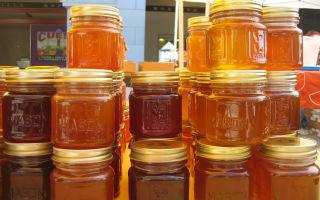 Правильное хранение меда дома