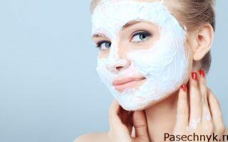 Как готовится маска для лица с аспирином и медом