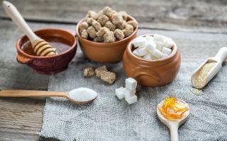 Как определить, есть ли в меде сахар?
