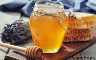 Применение меда в лечении заболеваний