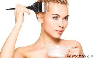 Список лучших масок для волос с медом