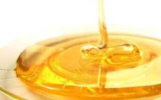 Целебные свойства меда и его калорийность