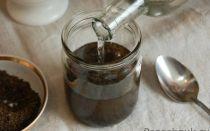 Польза и лечение настойкой на мертвых пчелах