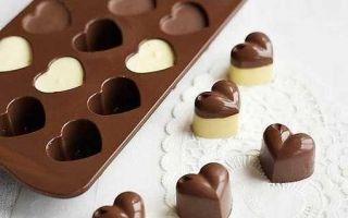 Рецепт домашнего шоколада на меду