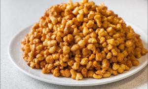 Как приготовить чак-чак с медом