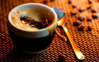 Полезные свойства кофе с медом