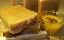 Целебные комбинации масла прополиса