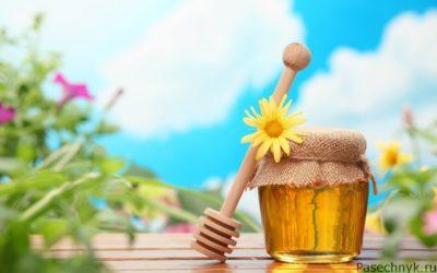 красивое фото меда