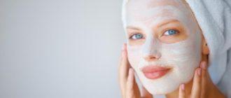 медовая маска для лица